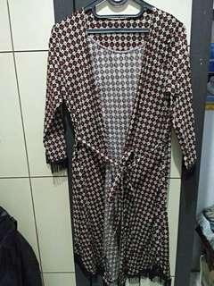 Outer batik premium