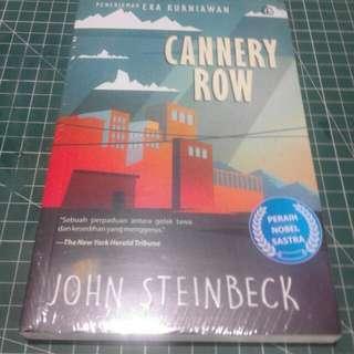 Cannery row john steinbeck #CNY2019