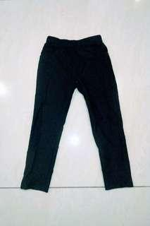 CHILDREN'S TROUSERS SLIM FIT PULL ON 3-6 YEARS