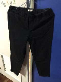 Herbench cropped pants