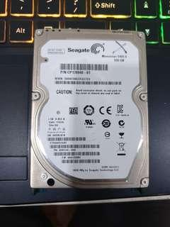 Seagate 500GB Server HDD