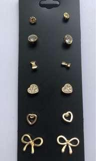 NEW AND IMPORTED anting set