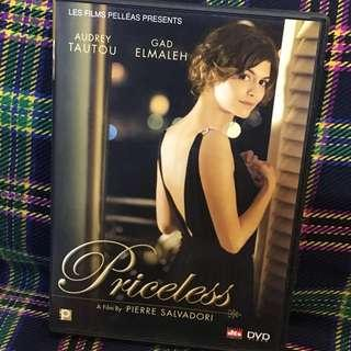 DVD- Priceless