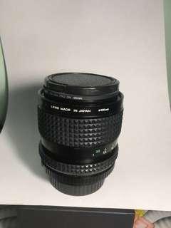 Minolta 35-70mm F3.5 一代手動鏡