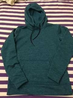 Burton women's inner fleece hoodie size XS