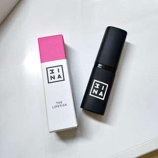 🚚 3ina玩色唇膏 #121 #一百均價