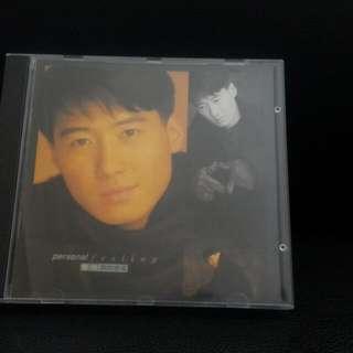 黎明我的感覺CD
