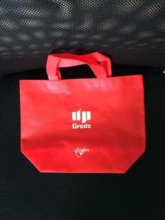🚚 《近全新》 餐具袋 環保袋