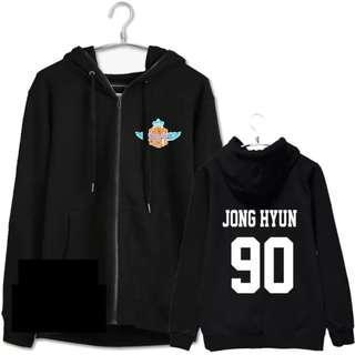 SHINee SWC 3 Jacket