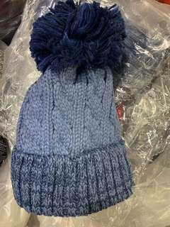 🚚 毛帽(內刷毛)