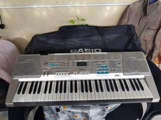 Casio Keyboard Junkyard