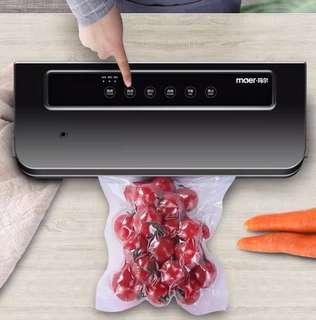 Maer Household Vacuum Sealer Fresh Food Packaging Automatic Machine