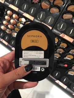 Sephora Compact Powder Matte
