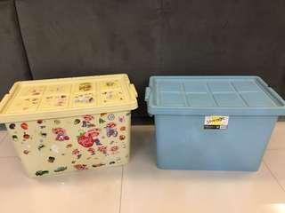 2x Storage Box - Felton