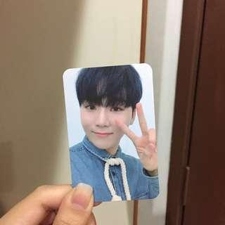 WTT SEVENTEEN YOU MADE MY DAWN PC