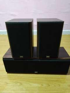 Orix speaker CY 3300 C&S