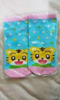 🚚 巧虎襪子