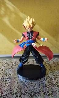 Action figure dragon ball heroes