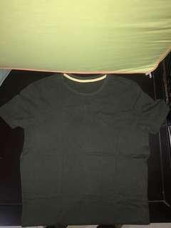 Basic T-Shirt Green