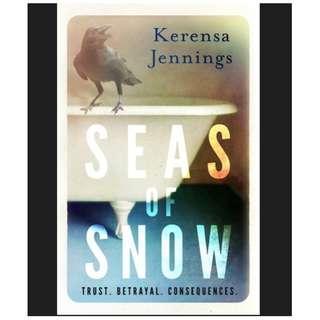 (Ebook) Seas of Snow - Kerensa Jennings