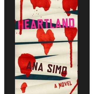 (Ebook) Heartland by Ana Simo
