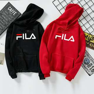 27f8f0c9cae2 fila hoodie authentic | Tripods | Carousell Singapore