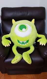 Mike Wazowski Monster INC One Eye Prudential