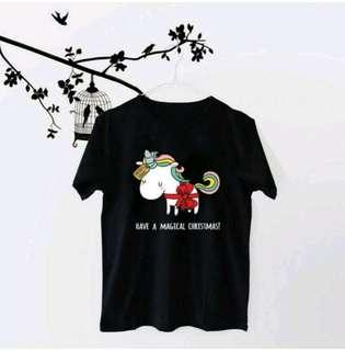 T shirt unicorn