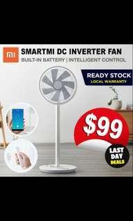 Xiaomi Zhimi Standing Smart Fan 2