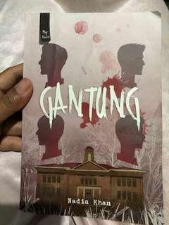 #CNY2019 novel gantung