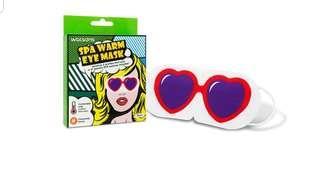 🚚 Watson eye mask