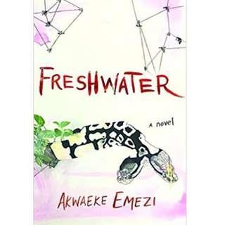 (Ebook) Freshwater by Akwaeke Emezi