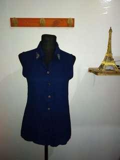 Blie sleeveless top