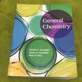 🚚 二手書 General Chemistry