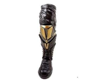 Marvel Legends Thanos Left Leg BAF