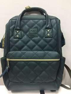 Anello authentic quilted backpack