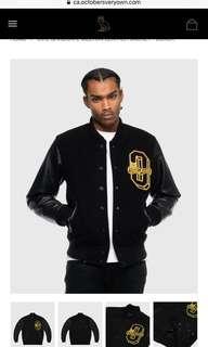 Brand new OVO jacket