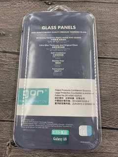 🚚 Galaxy A8玻璃保貼