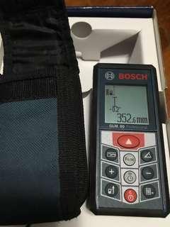 Bosch GLM 80 Professional Range Finder
