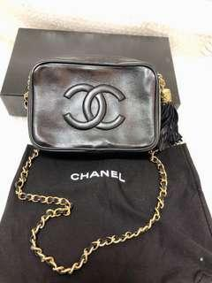 99% New Chanel Vintage Shoulder Bag