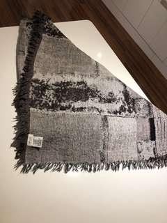 Wilfred Blanket Scarf Aritzia