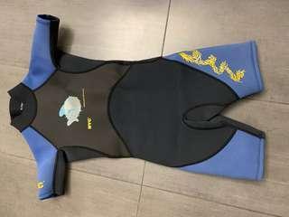 潛水游泳衣