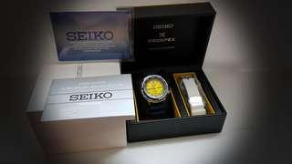 🍊🍊🍊CNY SALES SEIKO PROSPEX LIMITED EDITION SRPD15K1.READY STOCKS!WARRANTY SET...*PLS PM ONLY U R COMFORTABLE WITH THE PRICE POSTED!