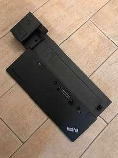 Lenovo Docking Station for x2xx series and T Series