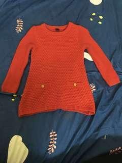 🚚 GAP針織毛衣