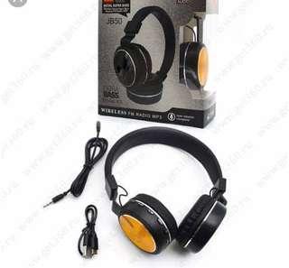 JBL head phones 🎧❤️