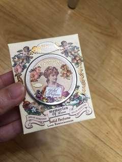 Beauty Cottage 香水膏