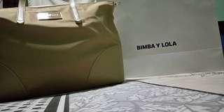 Bimba Y Lola Medium Bag