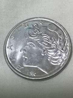 巴西 1978 20分 硬幣(G88)