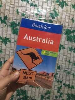 Australia Travel Book